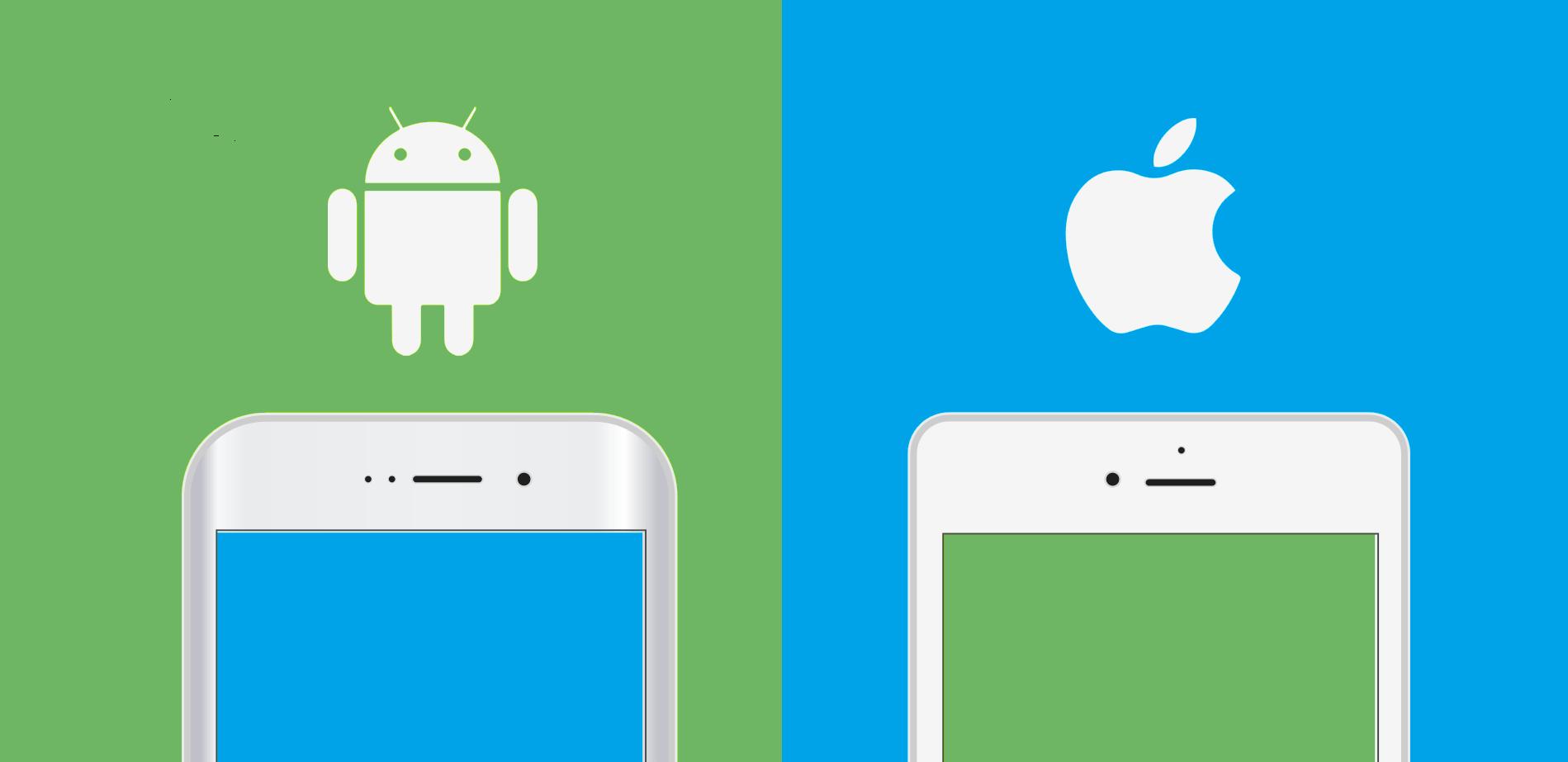 The App Itself- Native vs Cross-Platform -min