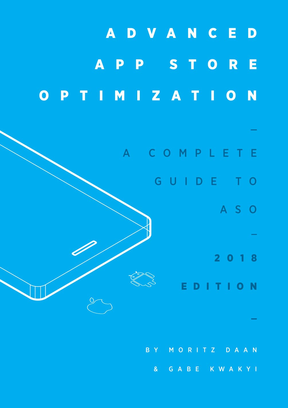 a complete guide to ASO 2018 edition ebook phiture-min