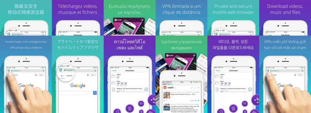 localizing screenshots for the app store-min