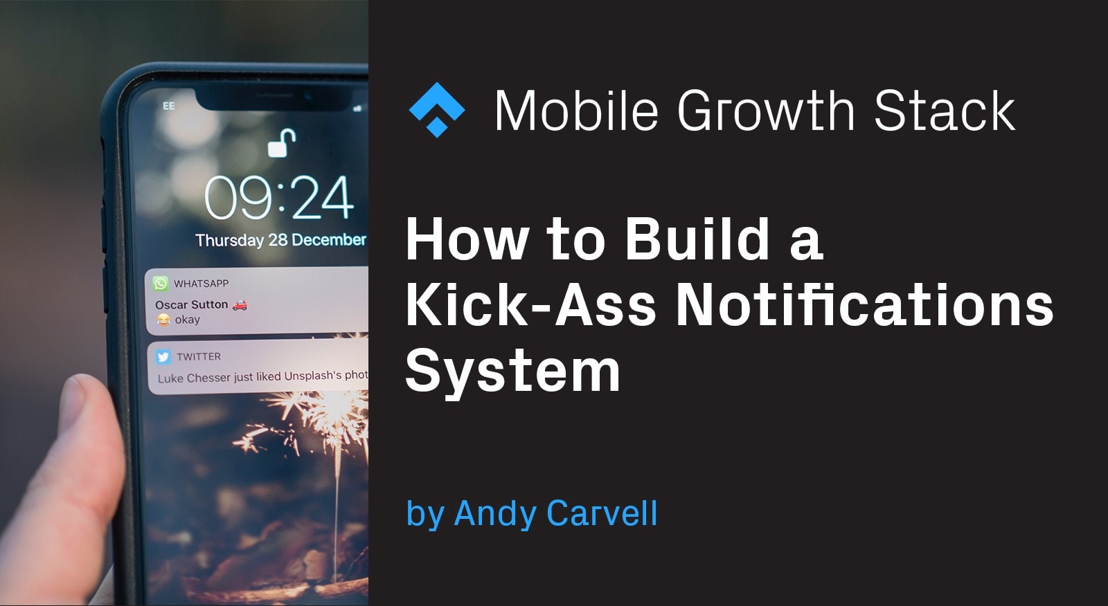 How to Build a Kick-Ass Notifications System