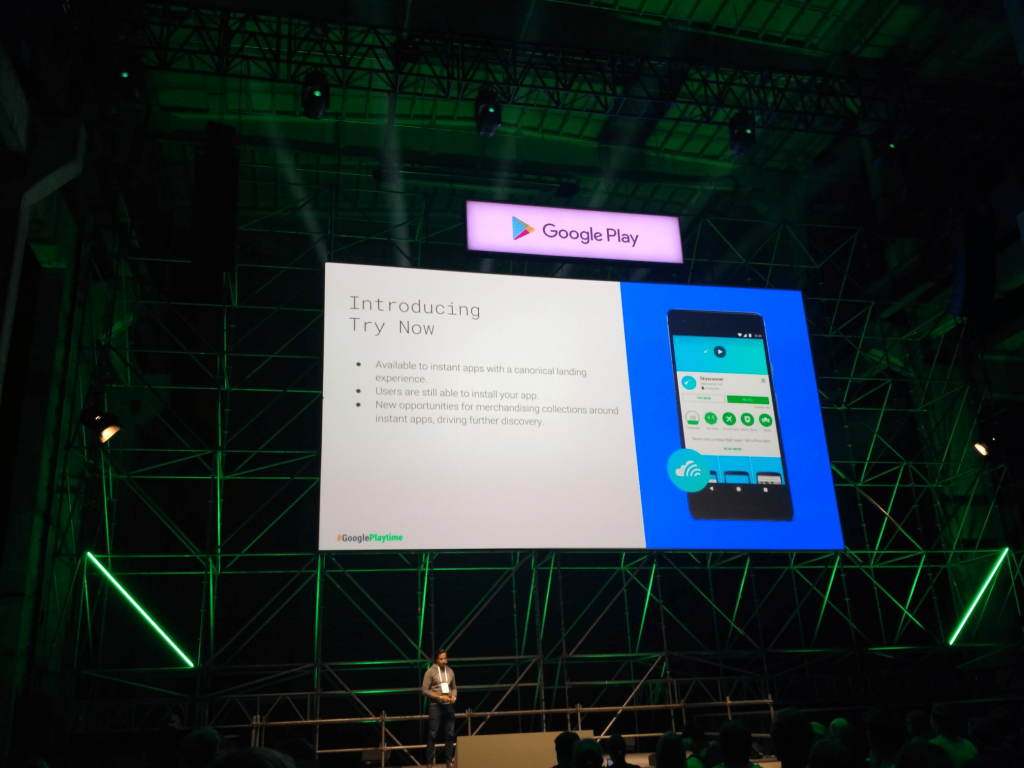 Google introducing Try Now for Instant Apps-min