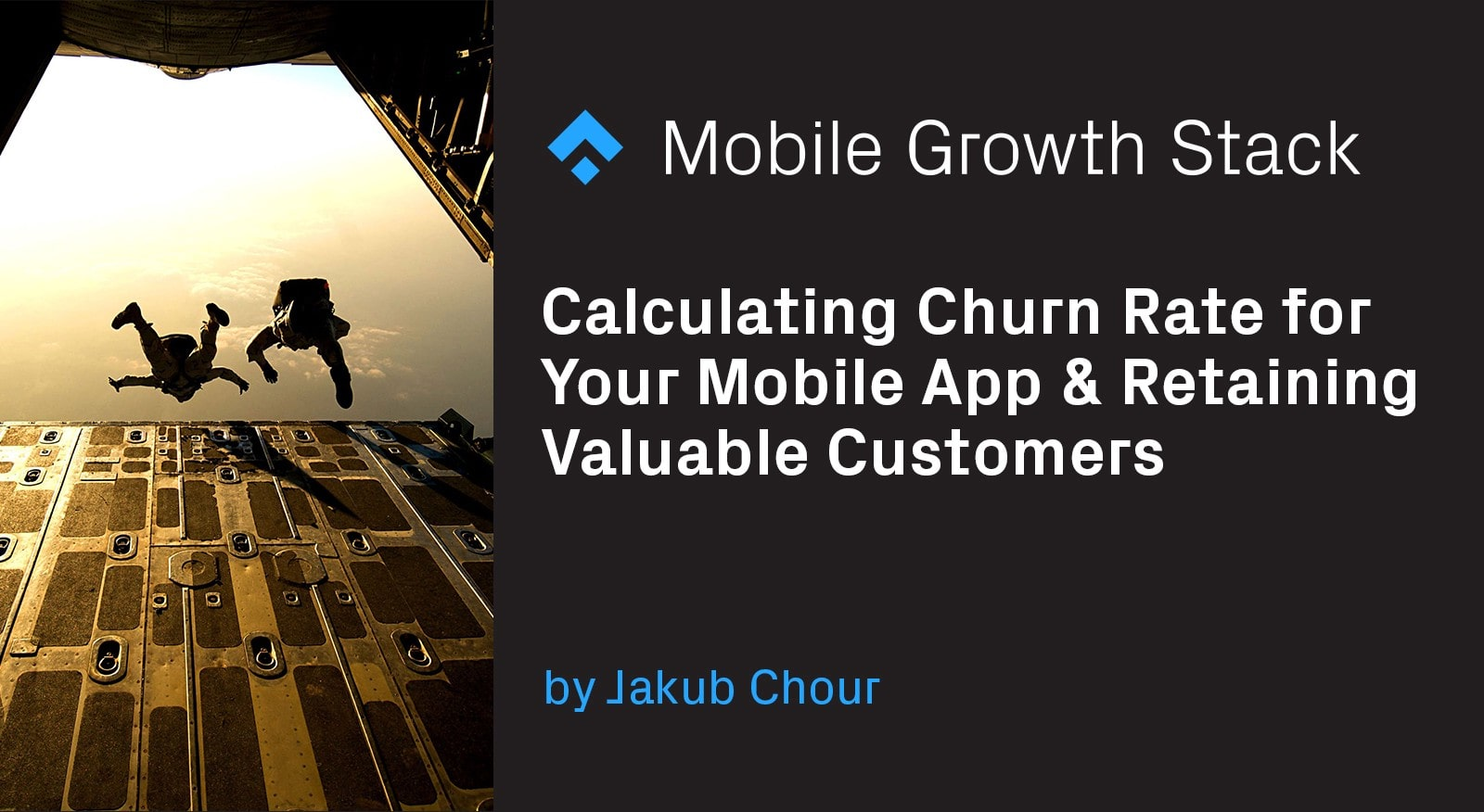 Calculating Churn Rate for Your Mobile App & Retaining Valuable Customers