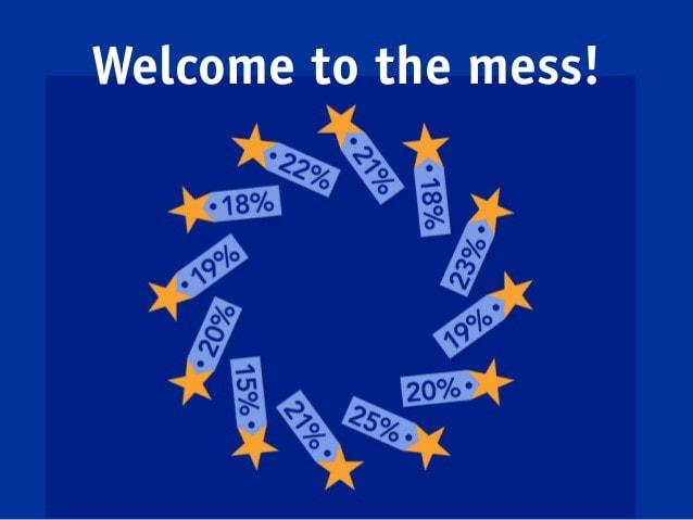 EU and VAT