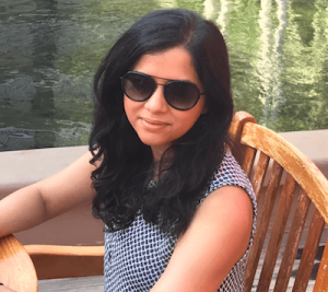 Prachi, Lead Product Manager