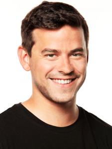 Simon Lejeune, head of user acquisition at Hopper