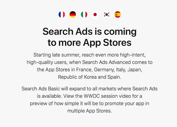 search ads is coming to more app stores-min