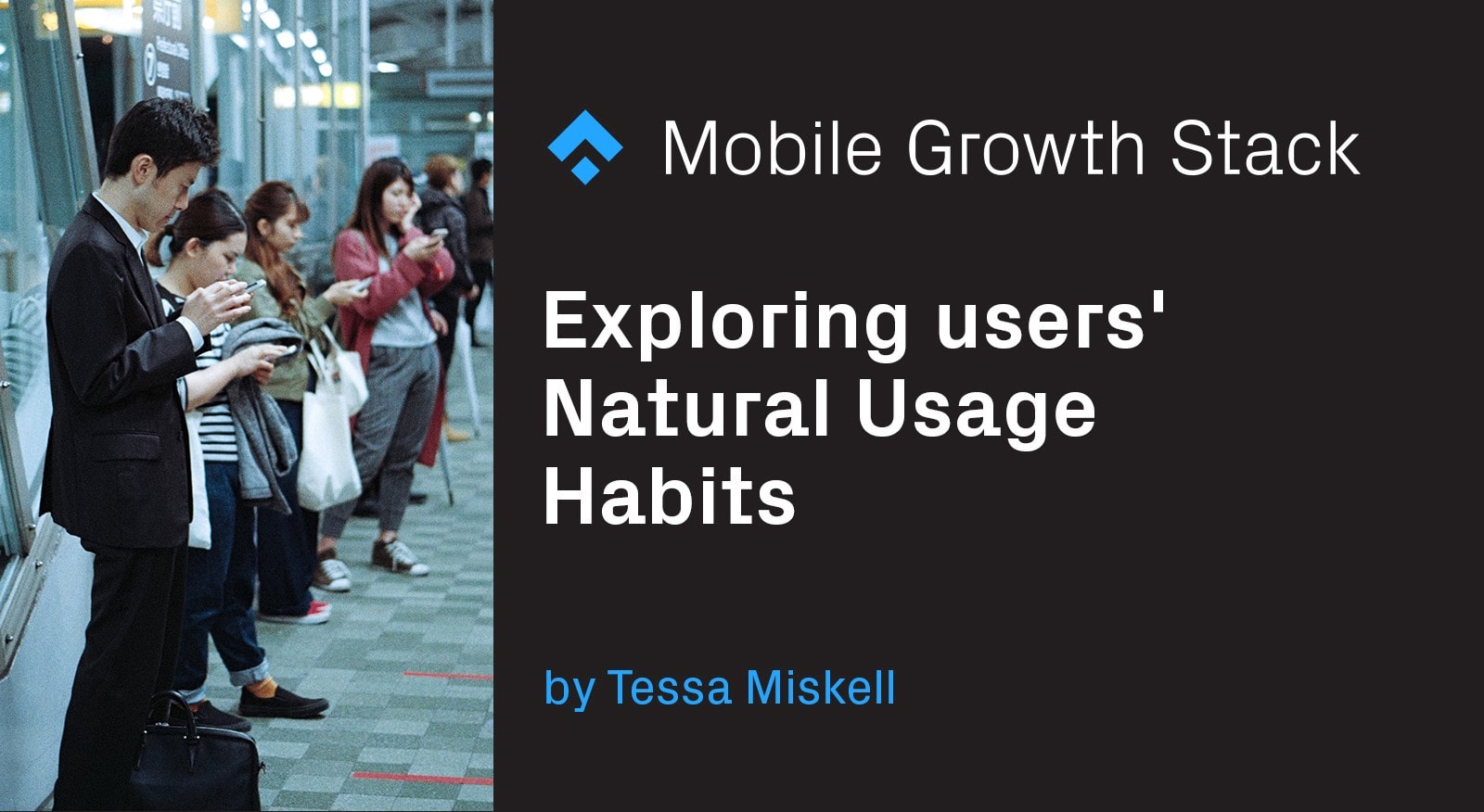 Exploring users' Natural Usage Habits