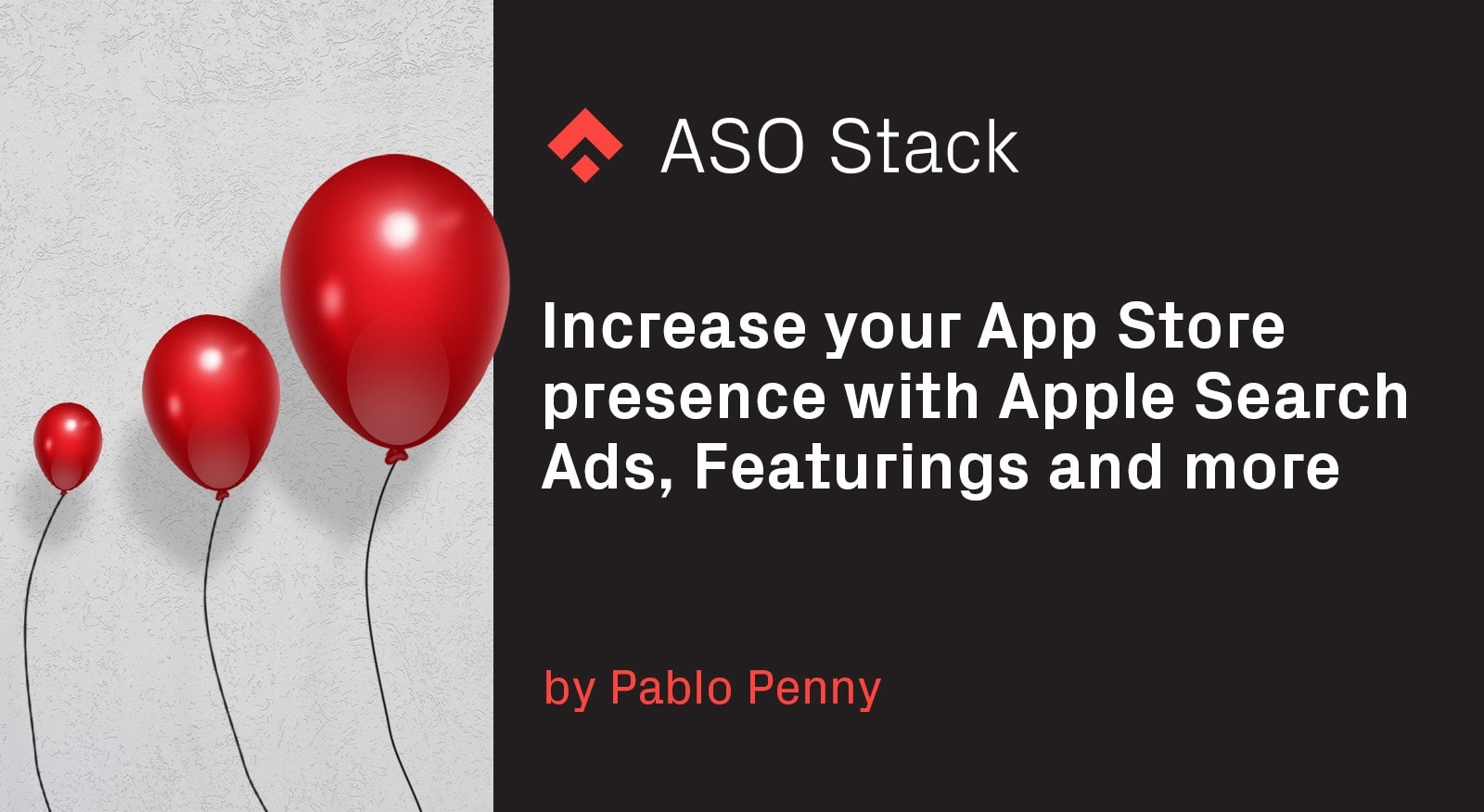 Increase your App Store Search Presence with IAPs, Apple Search Ads, Featurings and more