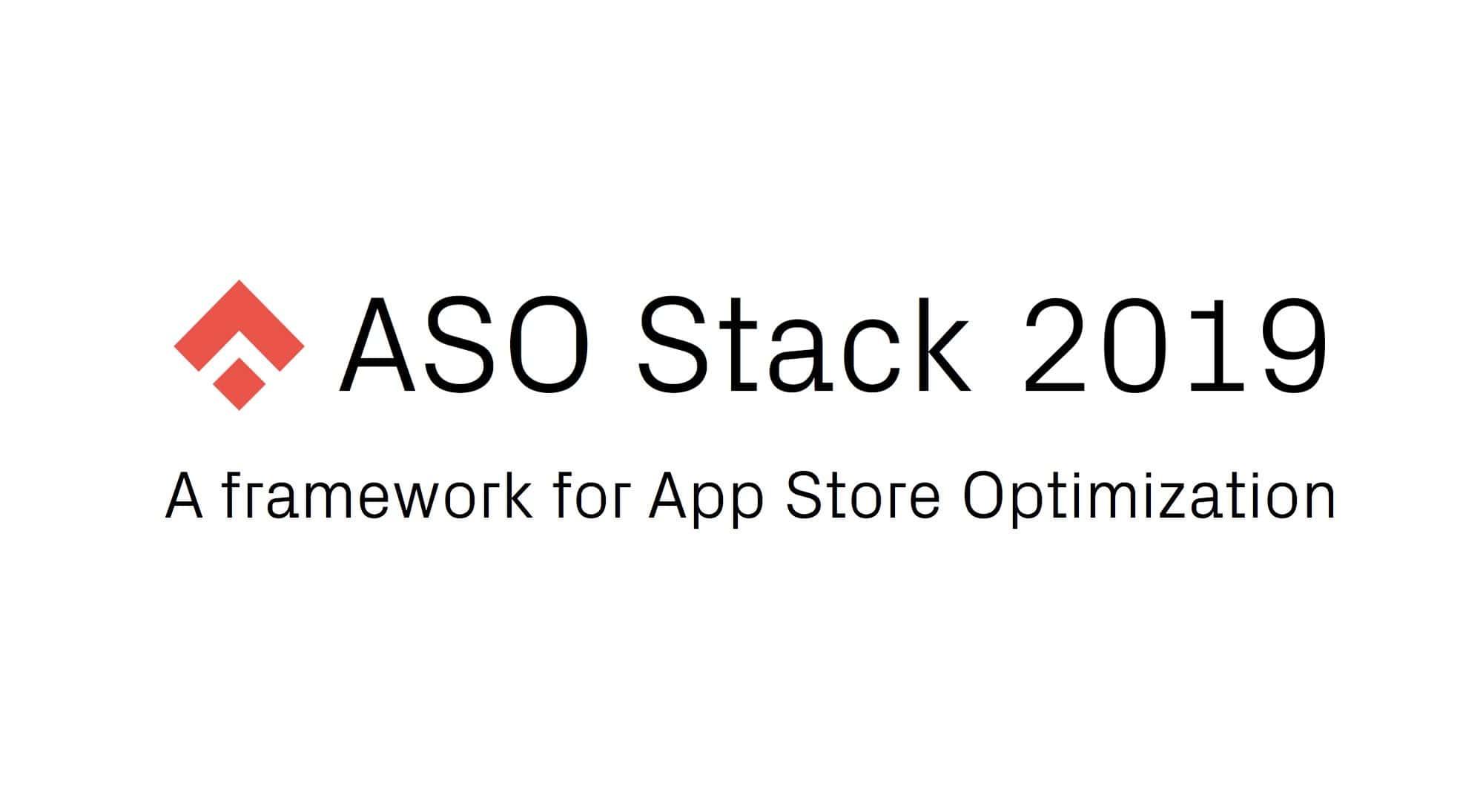 aso stack 2019