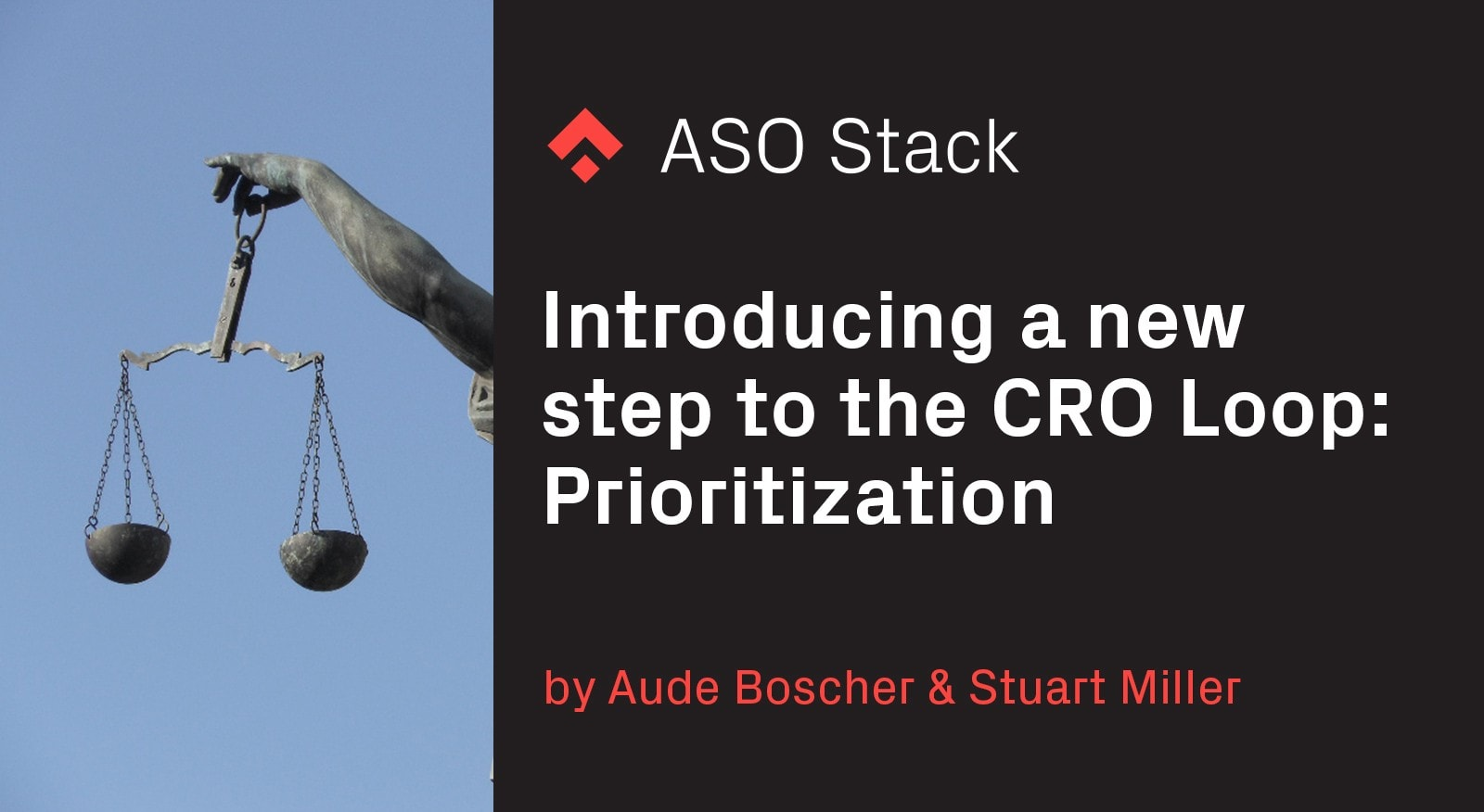 Introducing a New Step to the CRO Loop- Prioritization