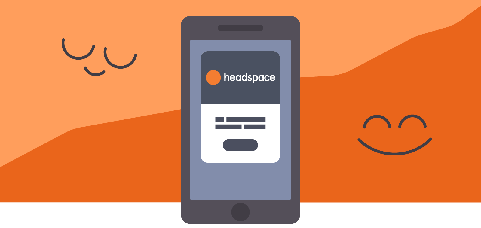 Headspace retention case study in app