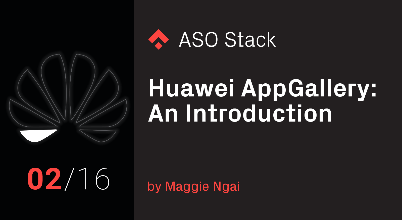 Huawei AppGallery- An Introduction