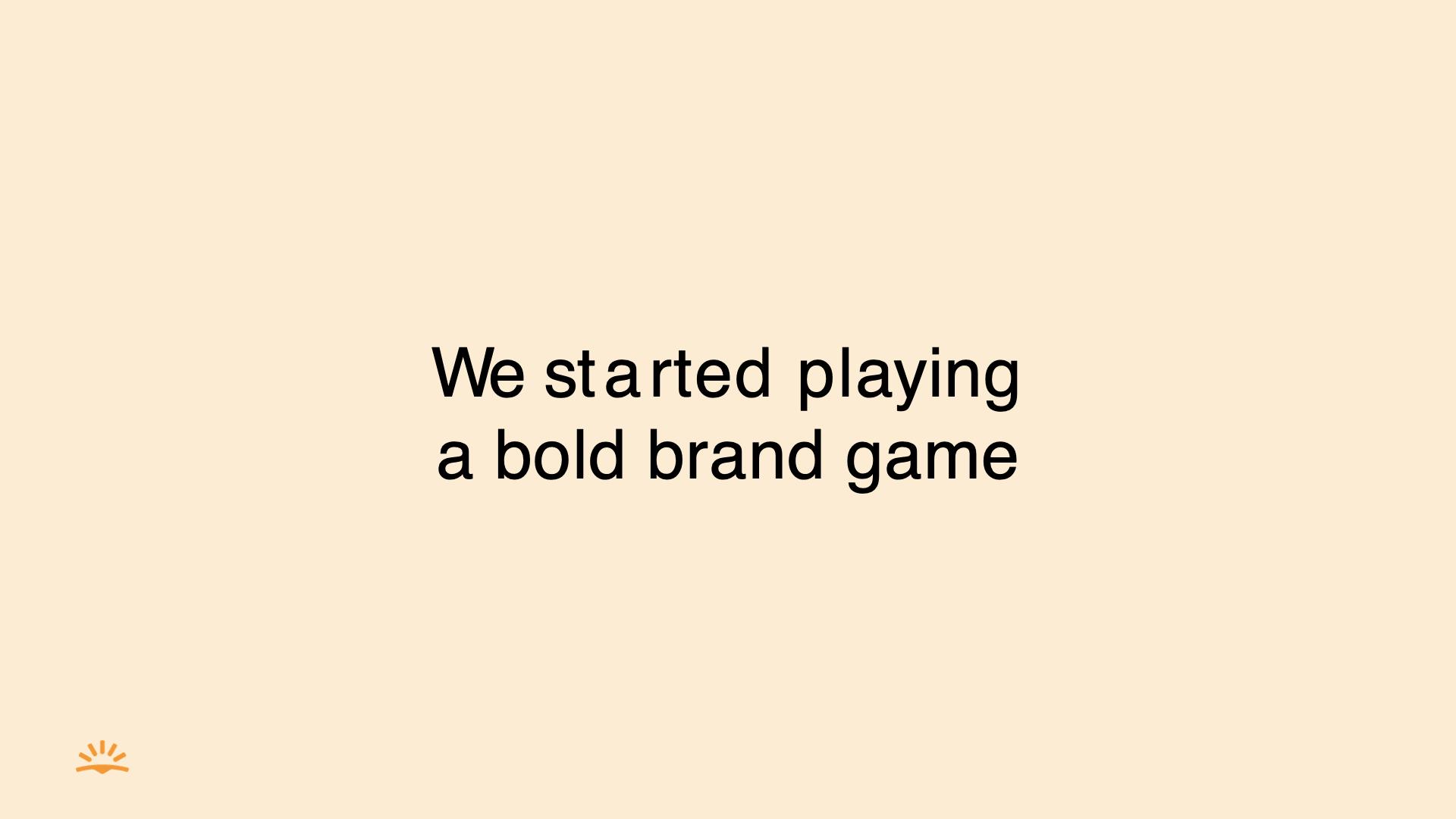 bold brand game