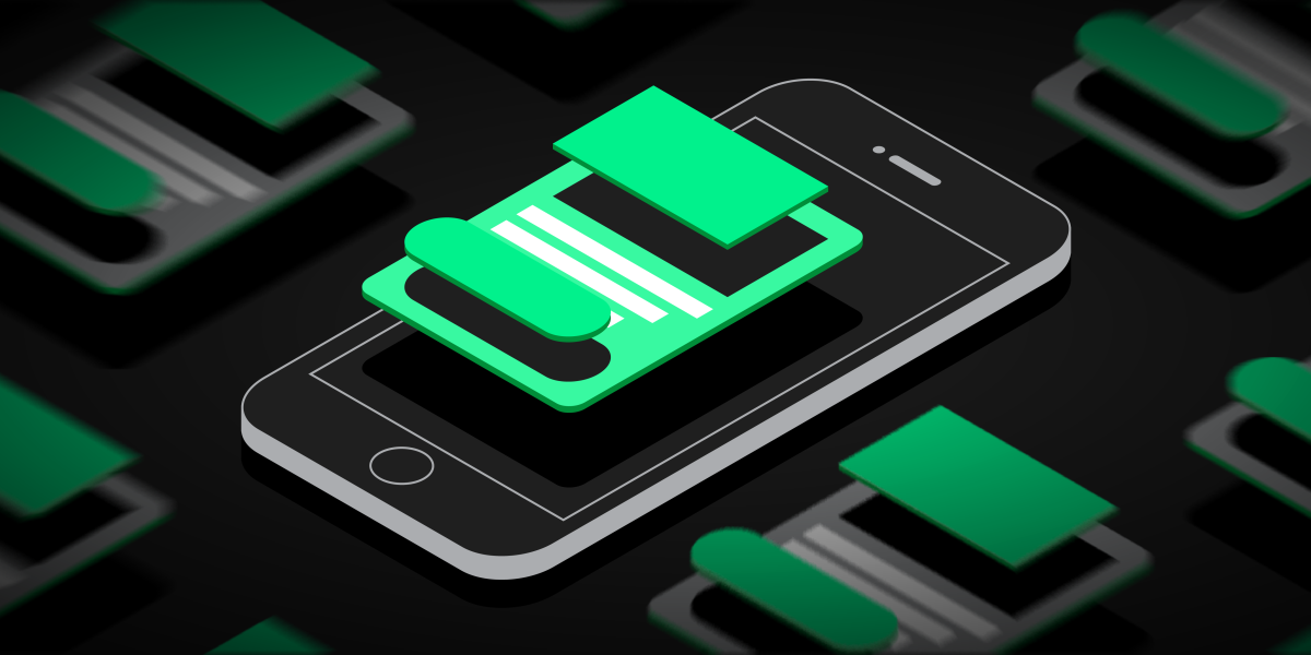 boosting user engagement with in app messages