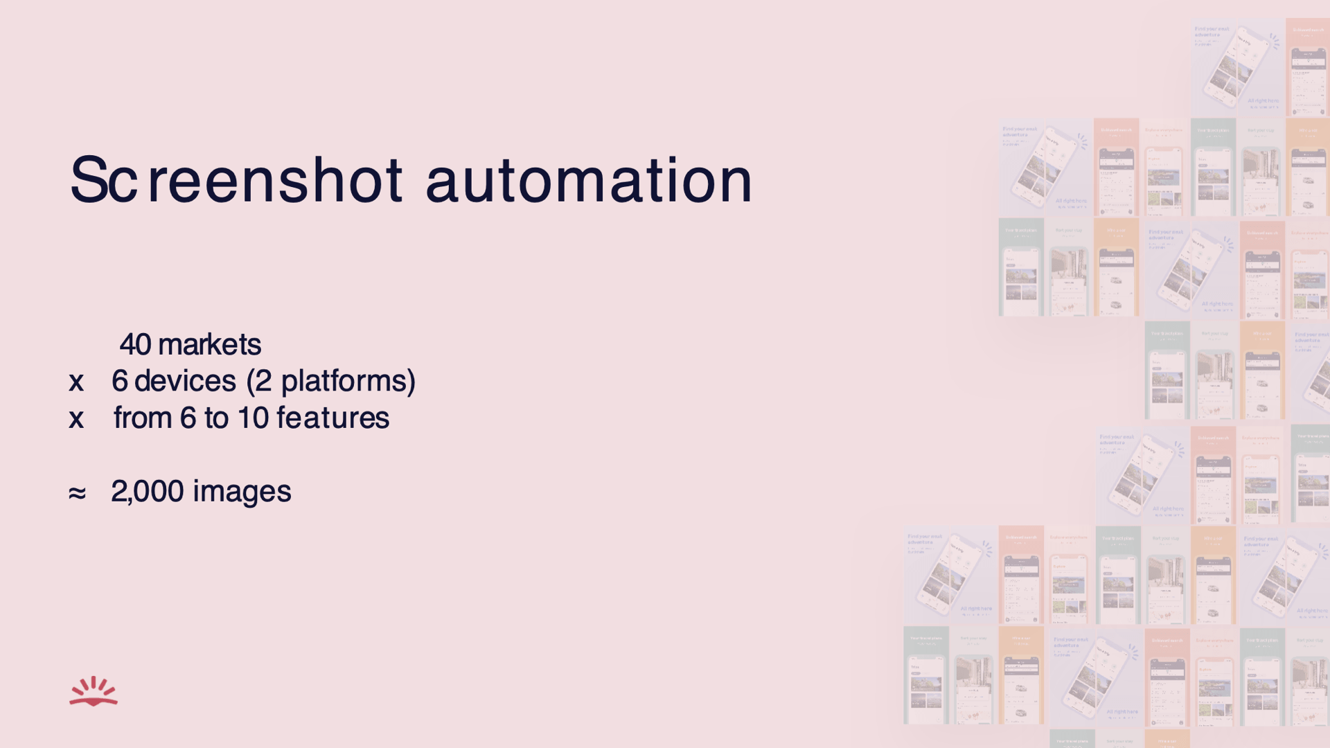 screenshot automation