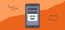 Headspace case study phiture in app messaging