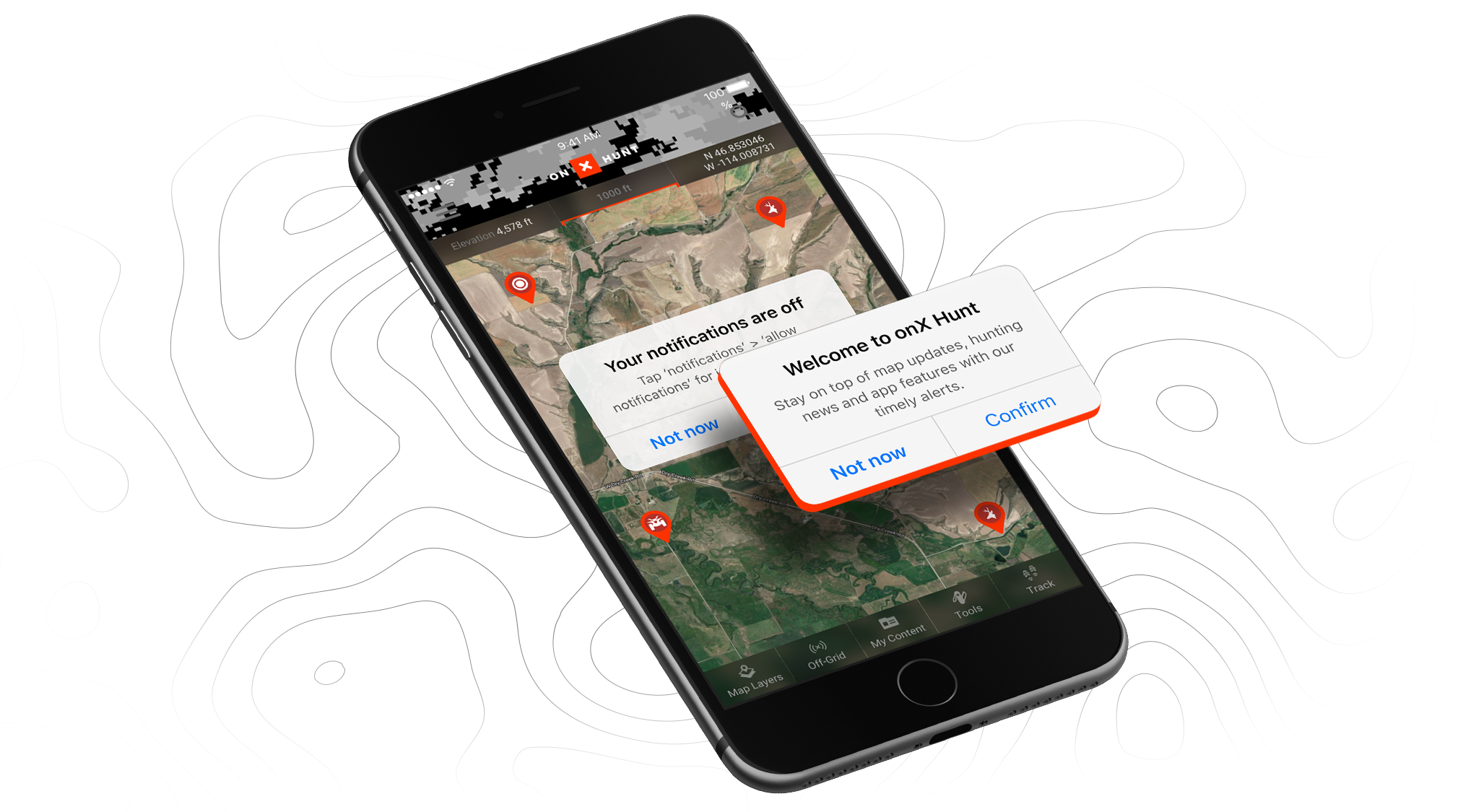 onXmaps case study phiture in apps messaging