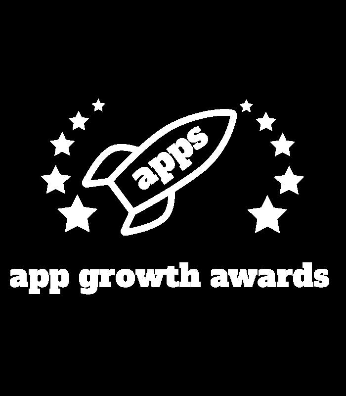 app growth awards logo