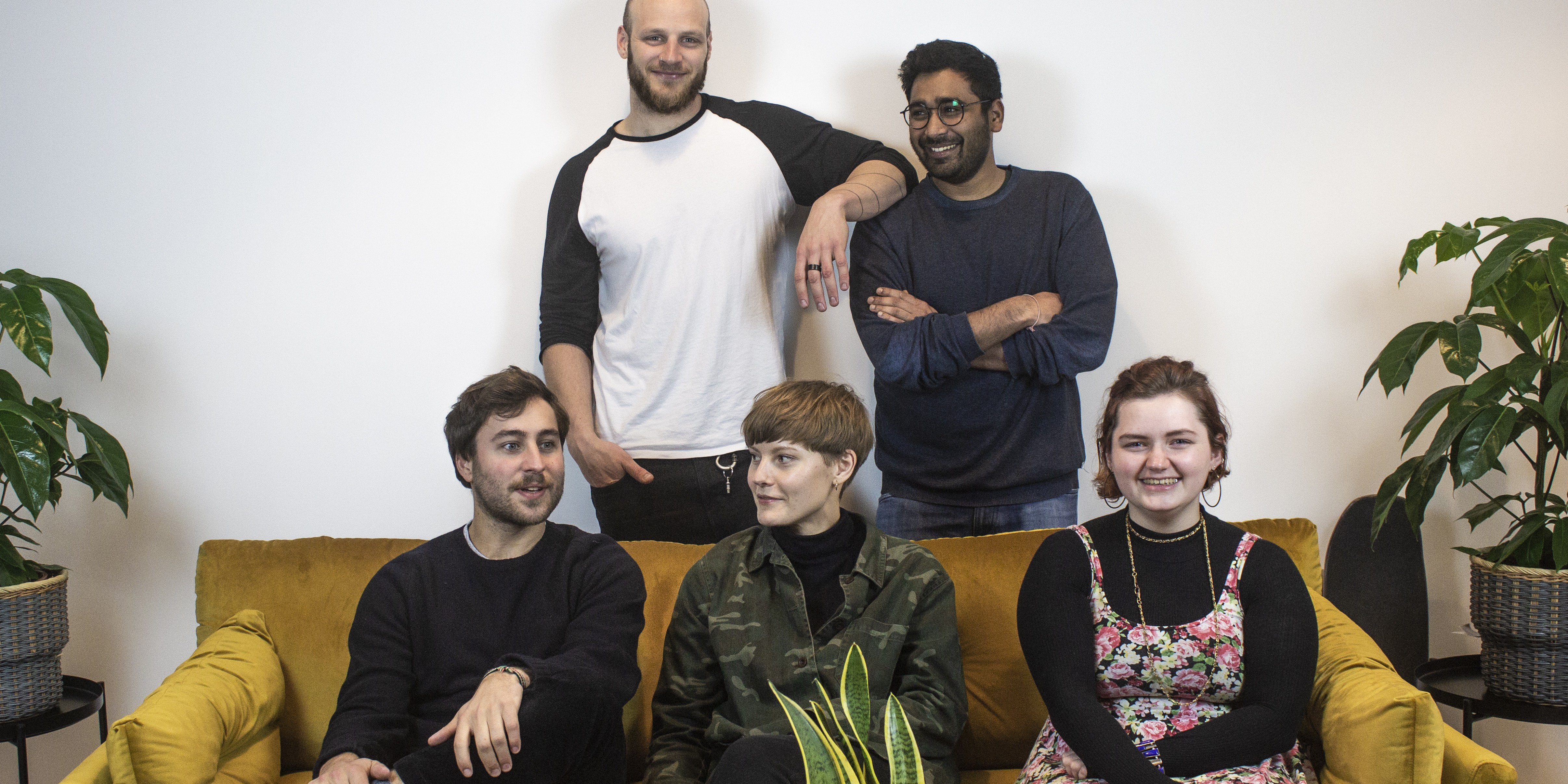 climate team at phiture