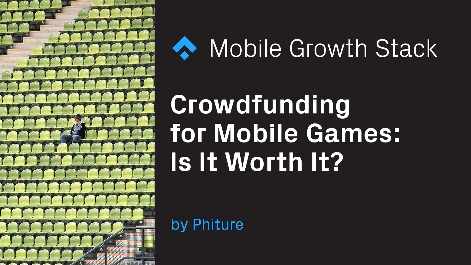 Crowdfunding for Mobile Games- Is it Worth it?
