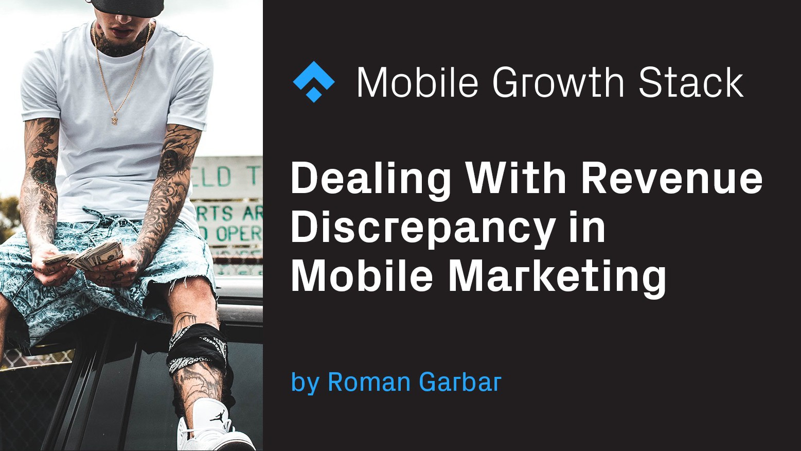 Dealing With Revenue Discrepancy in Mobile Marketing