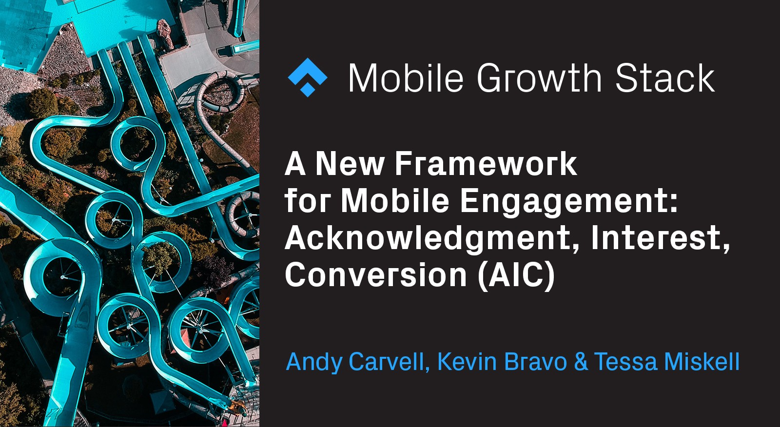 Introducing a New Framework for Mobile Engagement: Acknowledgment — Interest — Conversion (AIC)