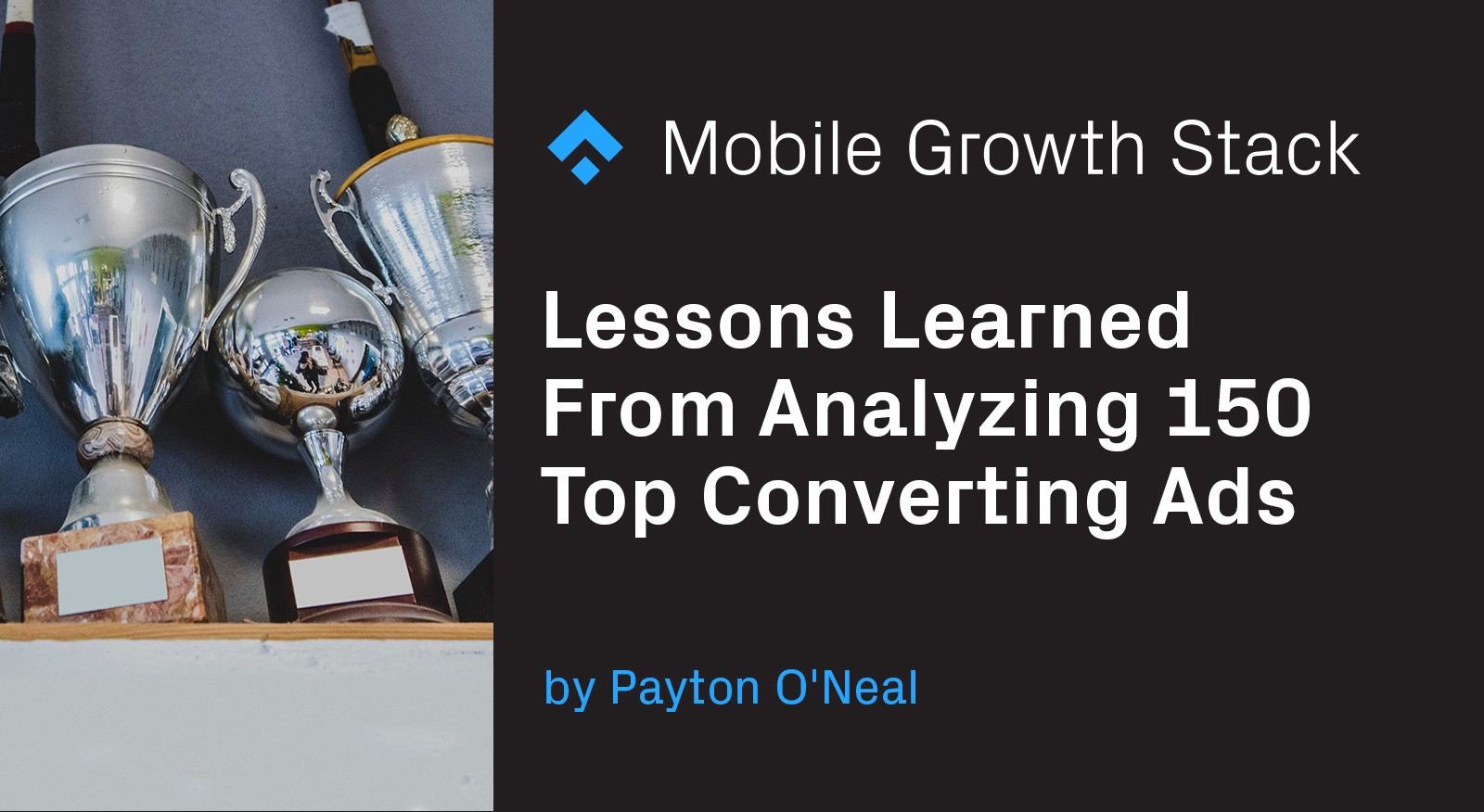 Lessons Learned From Analyzing 150 Top Converting Ads