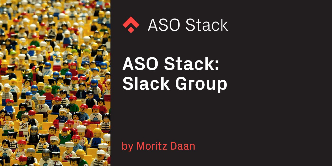 ASO Stack-Slack Group