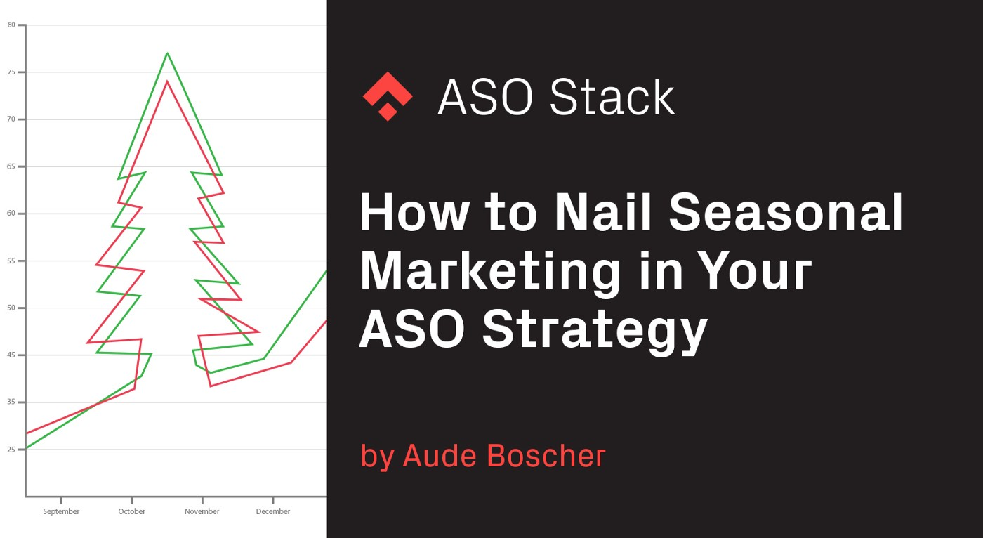 How to Nail Seasonal Marketing in Your ASO Strategy   Phiture ...