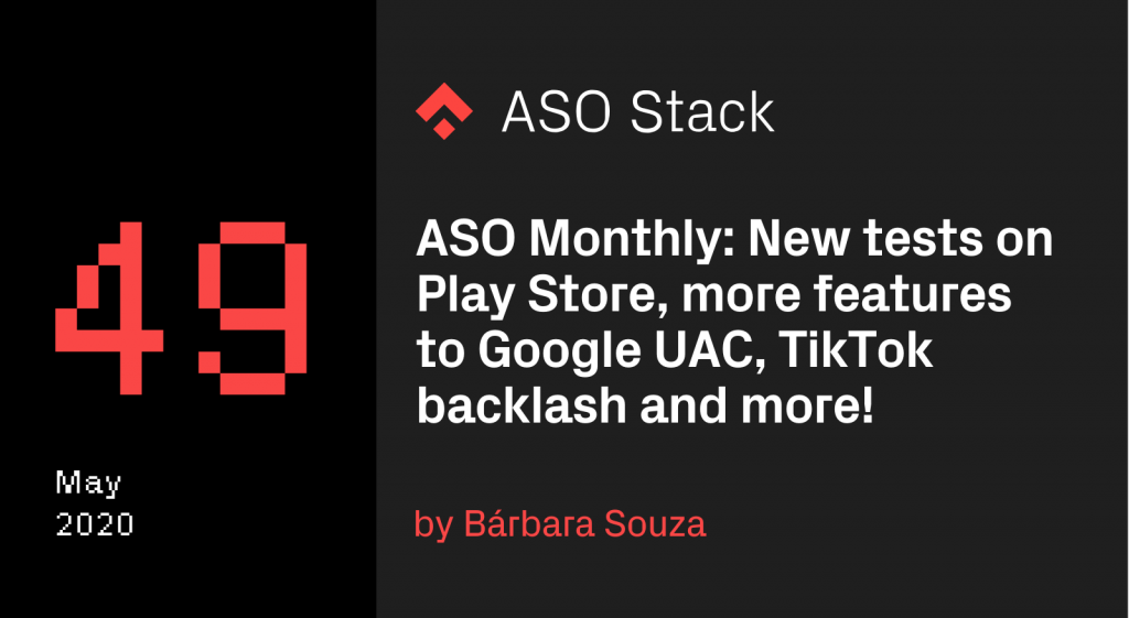 aso monthly