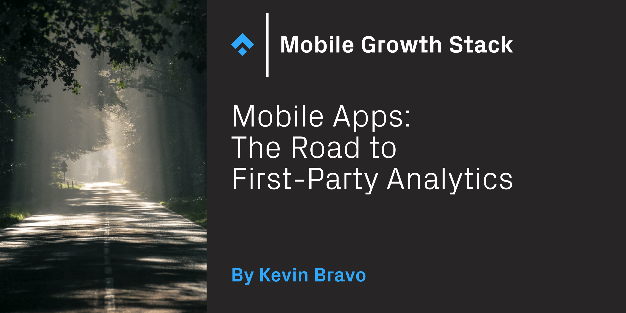 mobile apps: the road to first party attribution