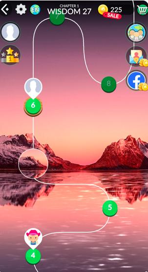 app game screenshot