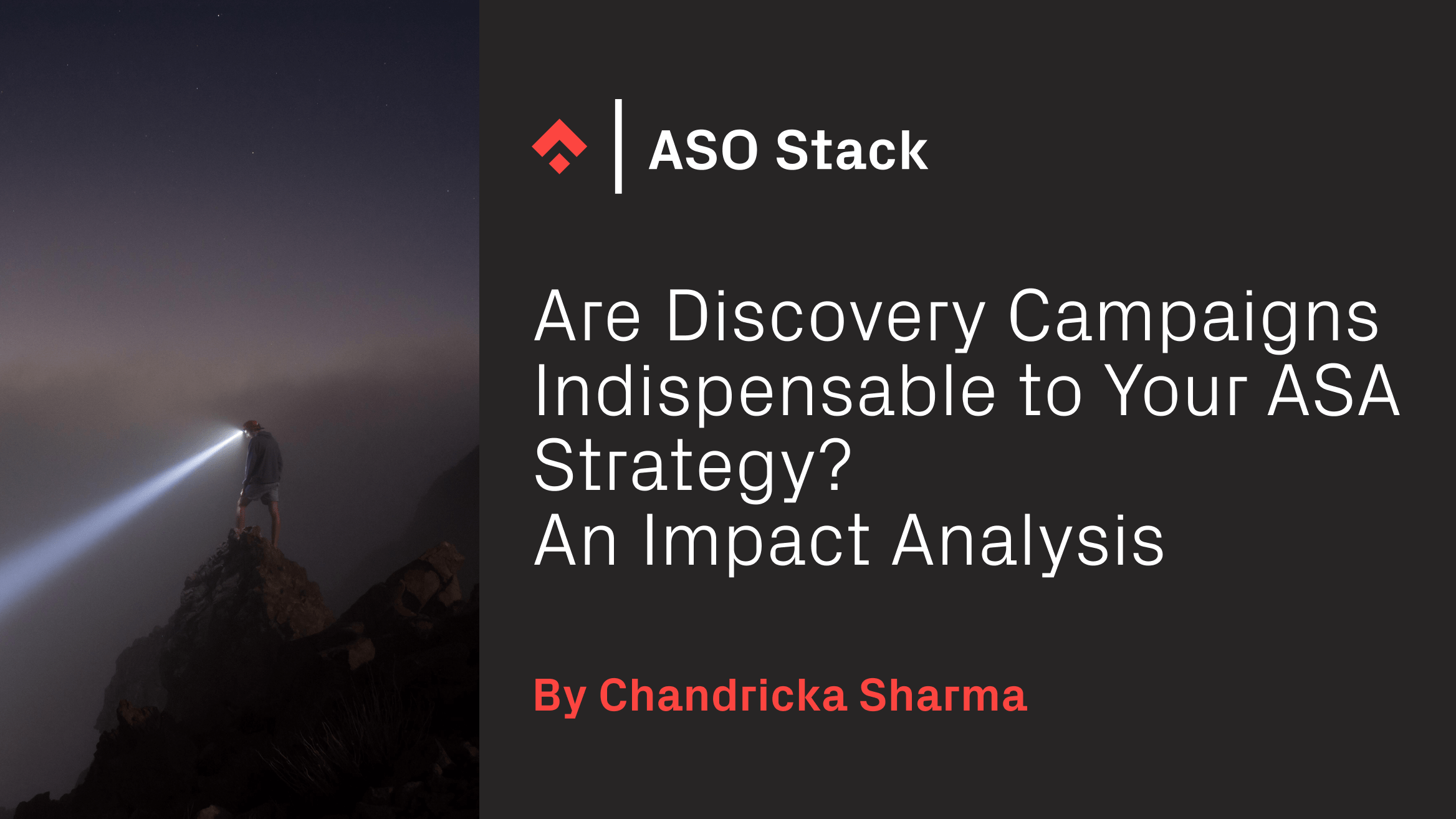 Are discovery campaigns indispensable to your ASA strategy