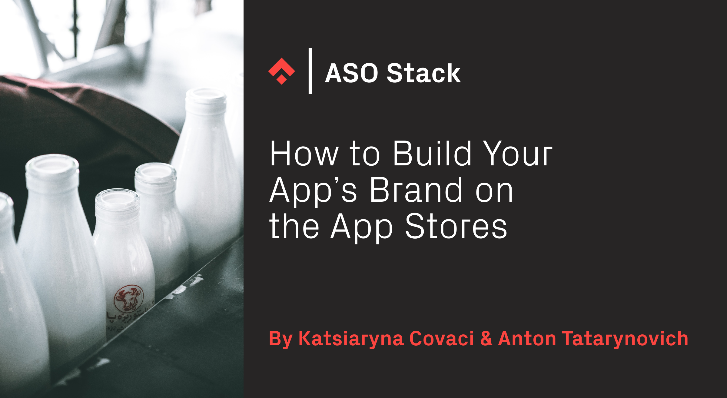 How to Build Your Apps Brand on the App Stores