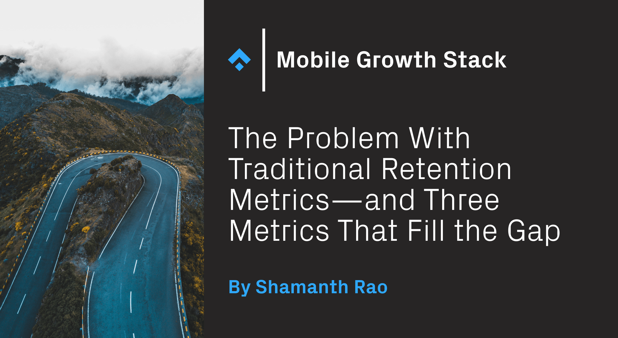 three metrics retention