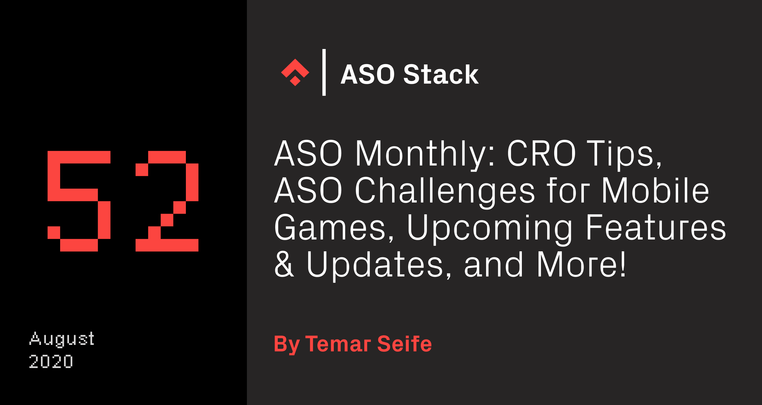 aso monthly 52 august 2020