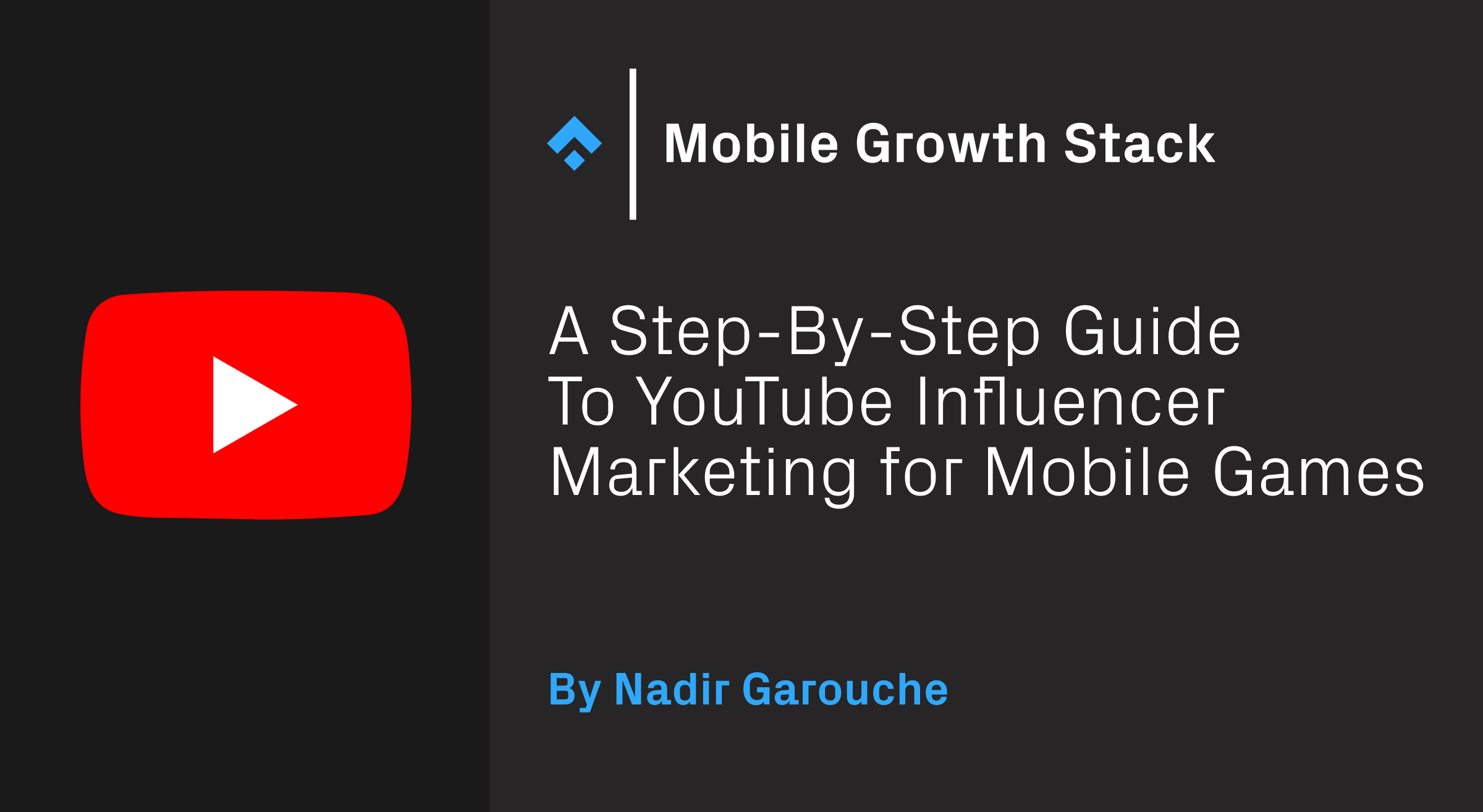 guide to youtube influencer marketing