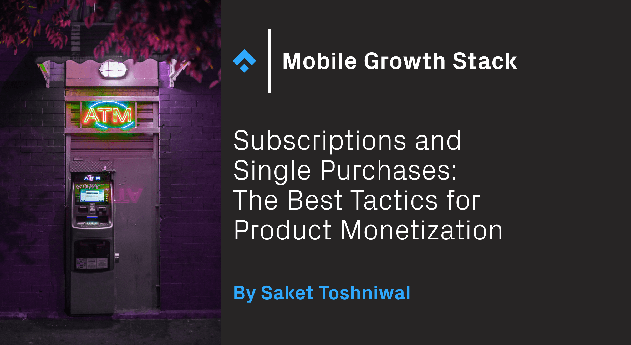 product monetization