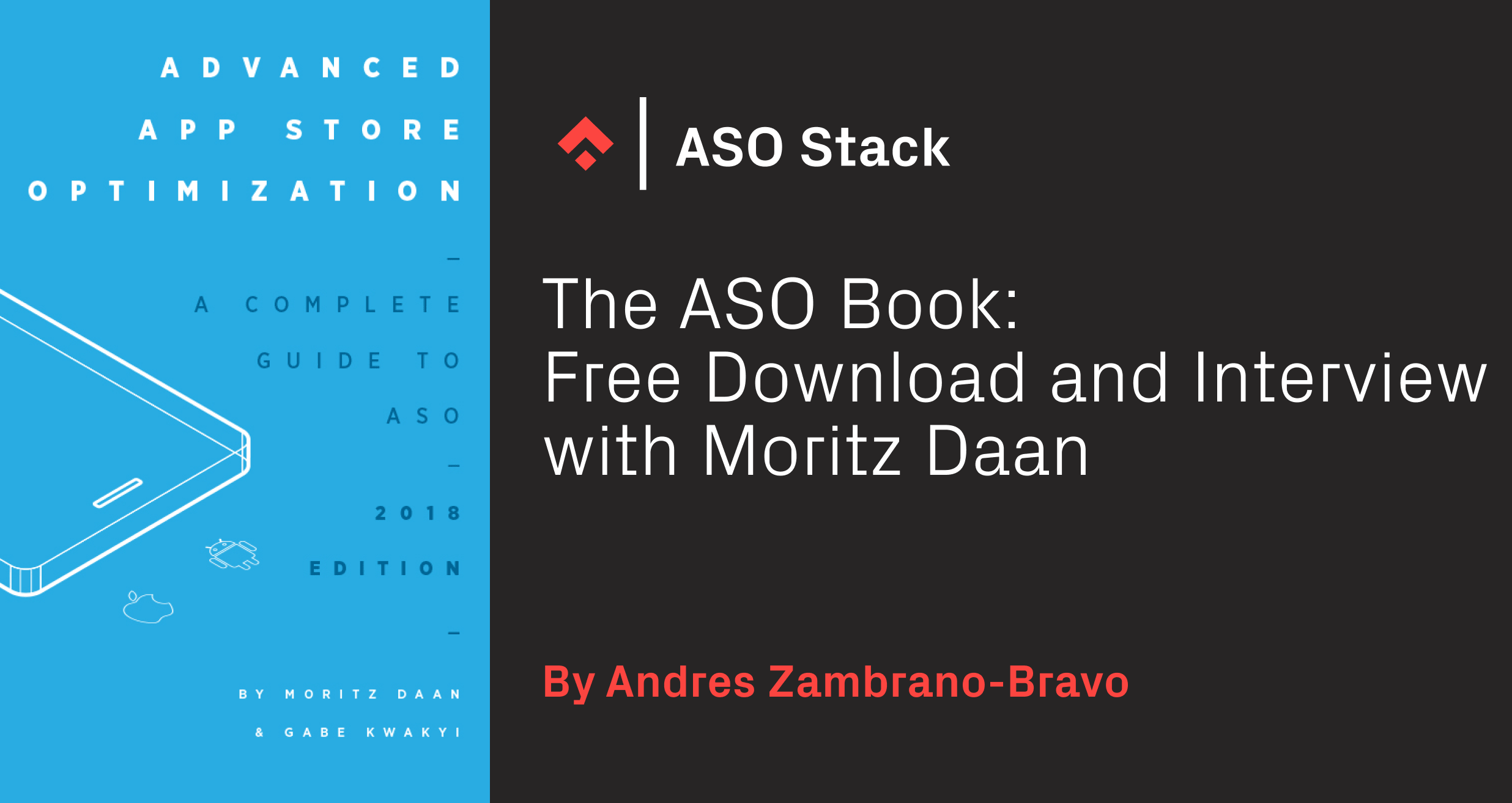 the aso book interview