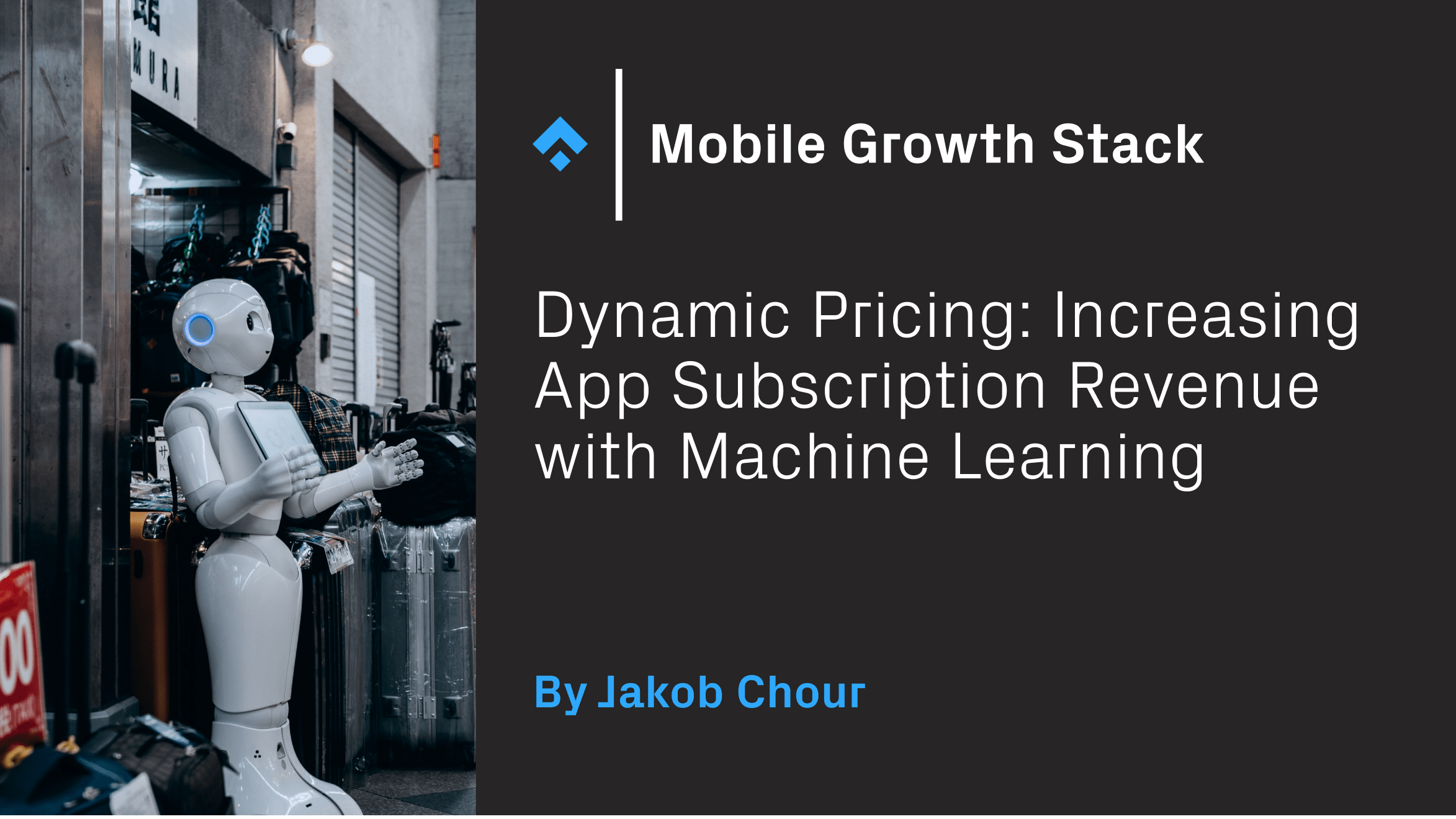 Dynamic Pricing: Increasing App Subscription Revenue with Machine Learning