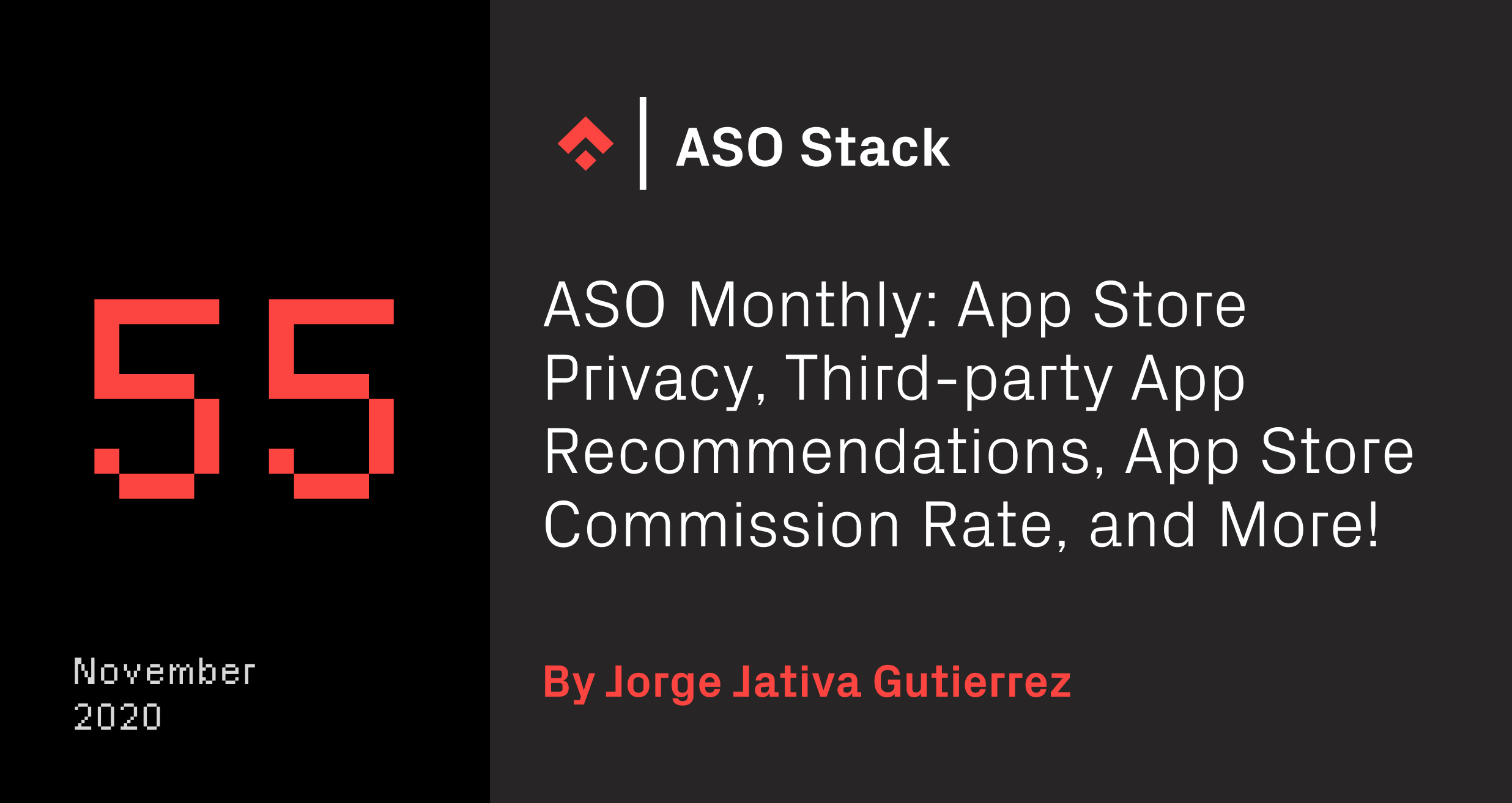 aso monthly 55