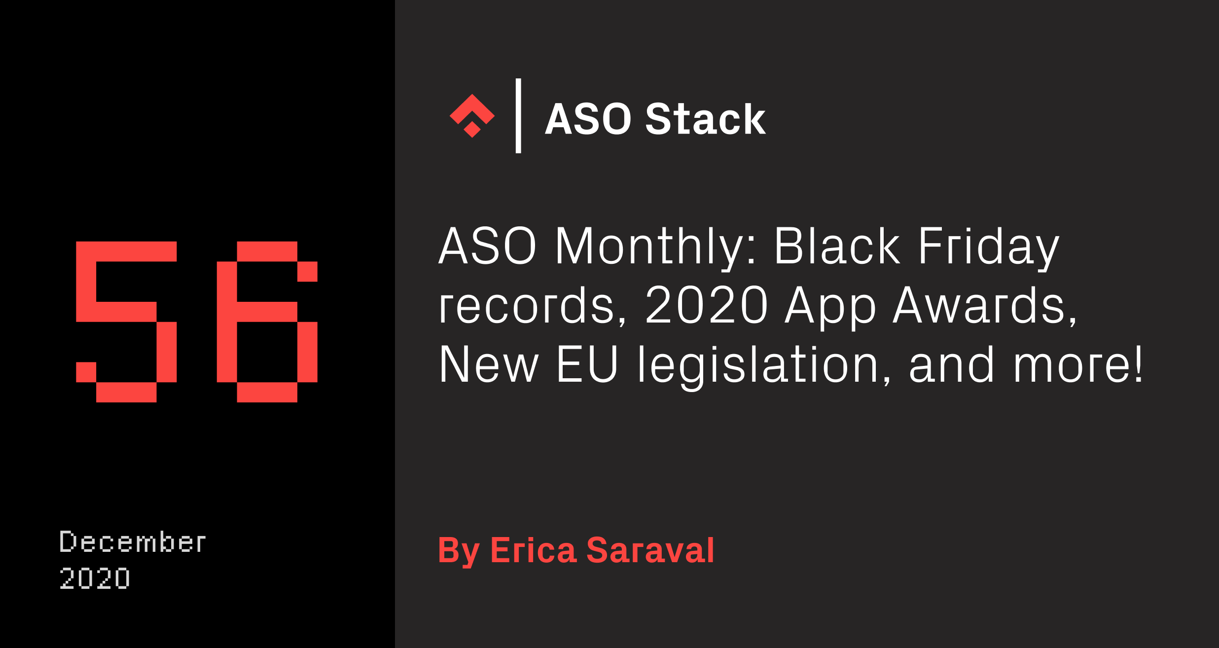 aso monthly 56