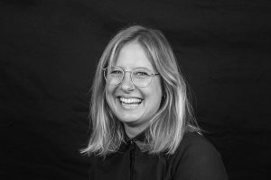 Katja Geisler, Head of HR