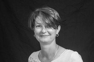 Nadja Nickl, Senior Office & Feel Good Manager