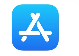 Appstore logo