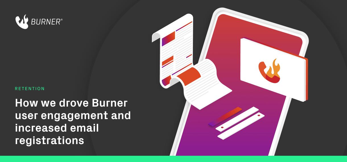 burner case study