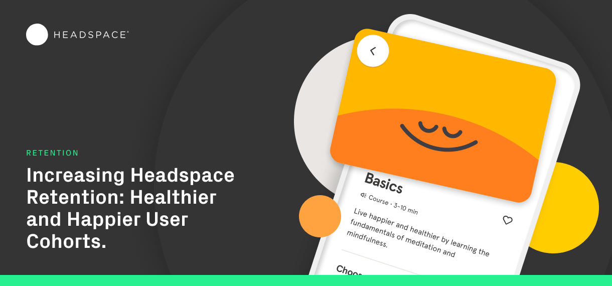 headspace case study