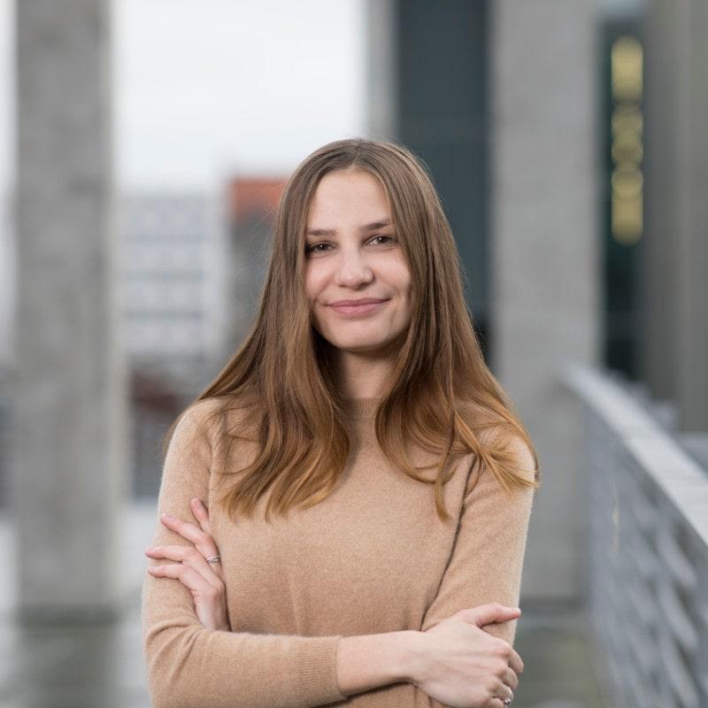 Marta Fogel