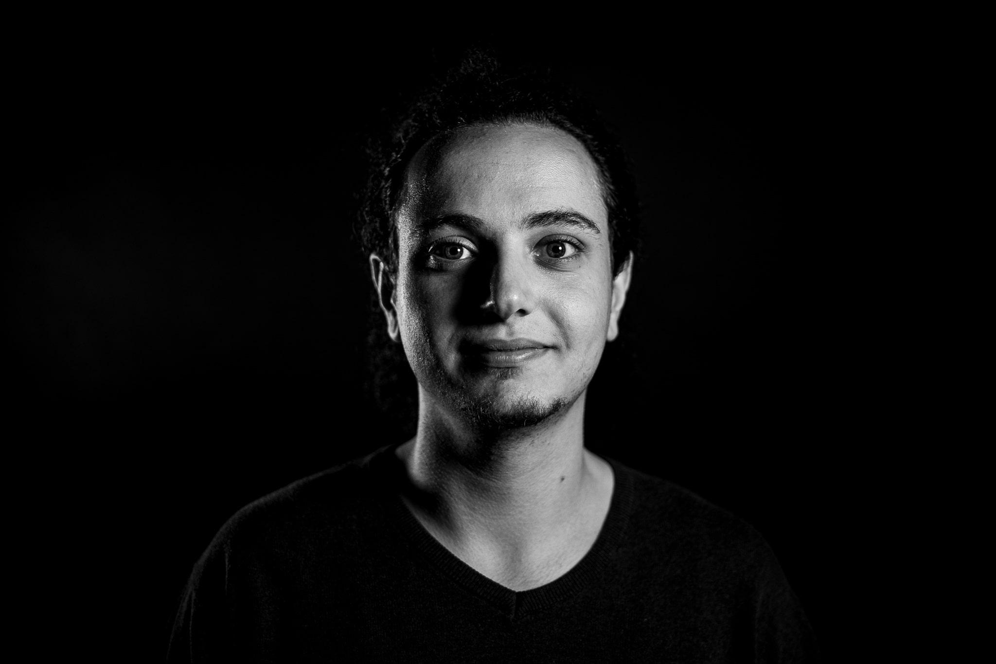 Sam Alraheb