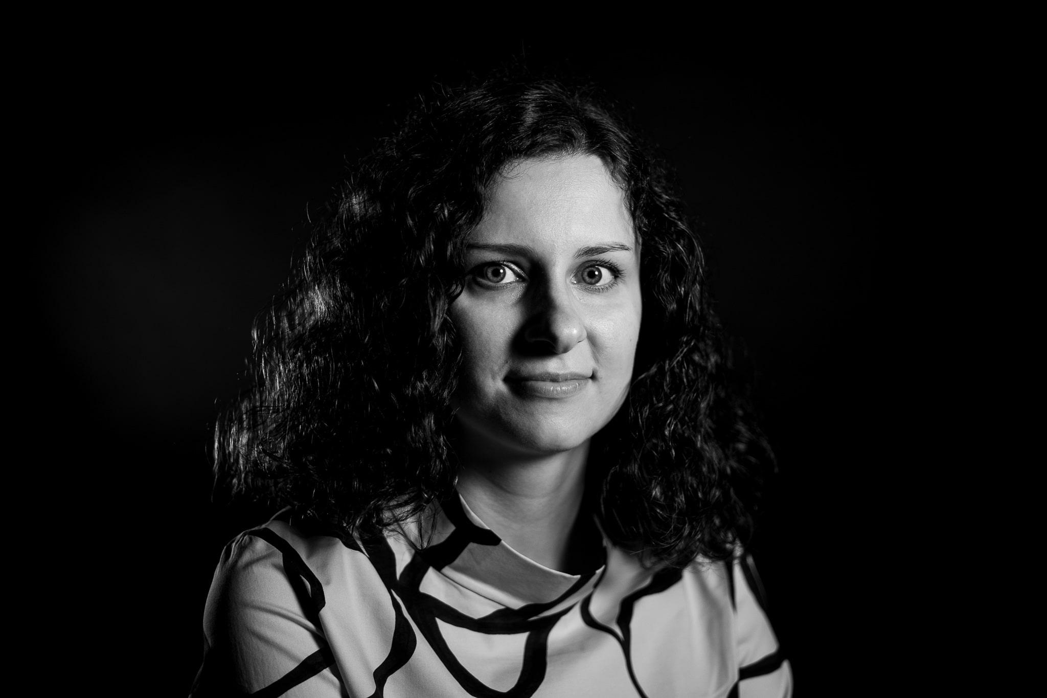 Iryna Chernyshevska